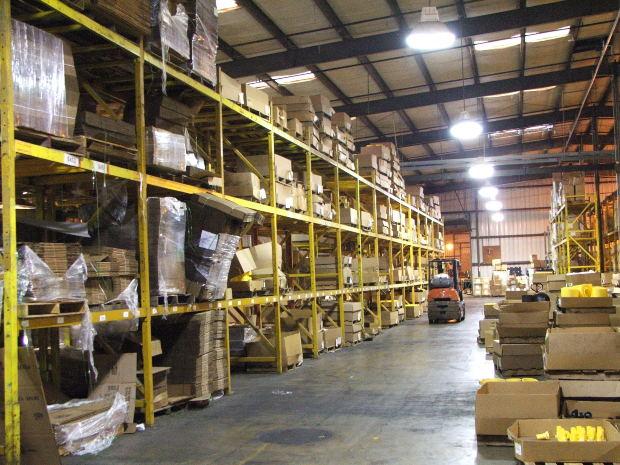 Empresas de logística y transporte que te lo ponen fácil