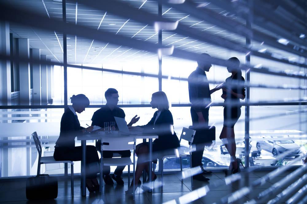 Centros de trabajo compartido, ideales para emprendedores