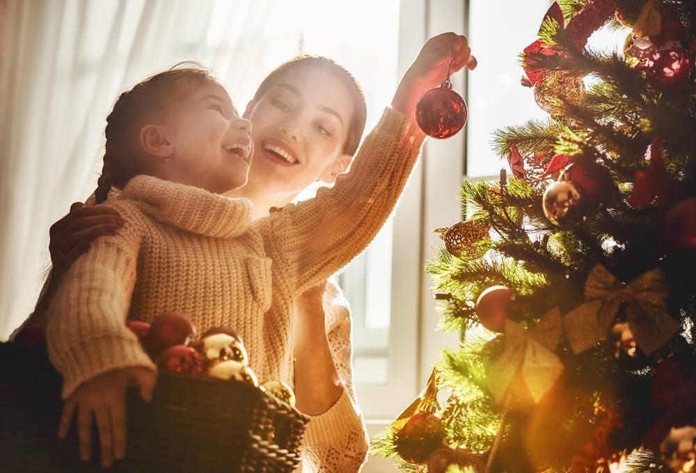 Cómo preparar la mejor fiesta de Navidad