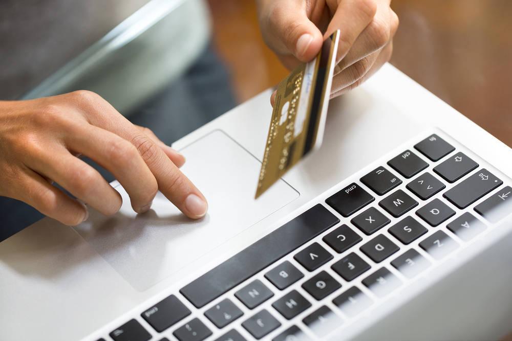 El e-commerce ahorra tiempo y dinero
