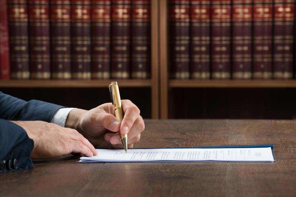 La figura del notario en la actualidad