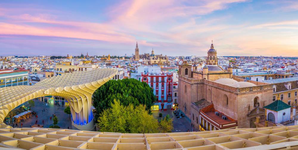 Conoce las claves para encontrar un buen alojamiento en Sevilla