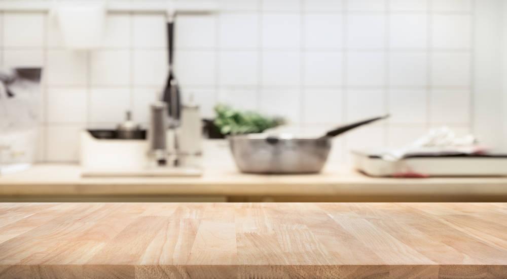 La cocina, un espacio fundamental para la vivienda