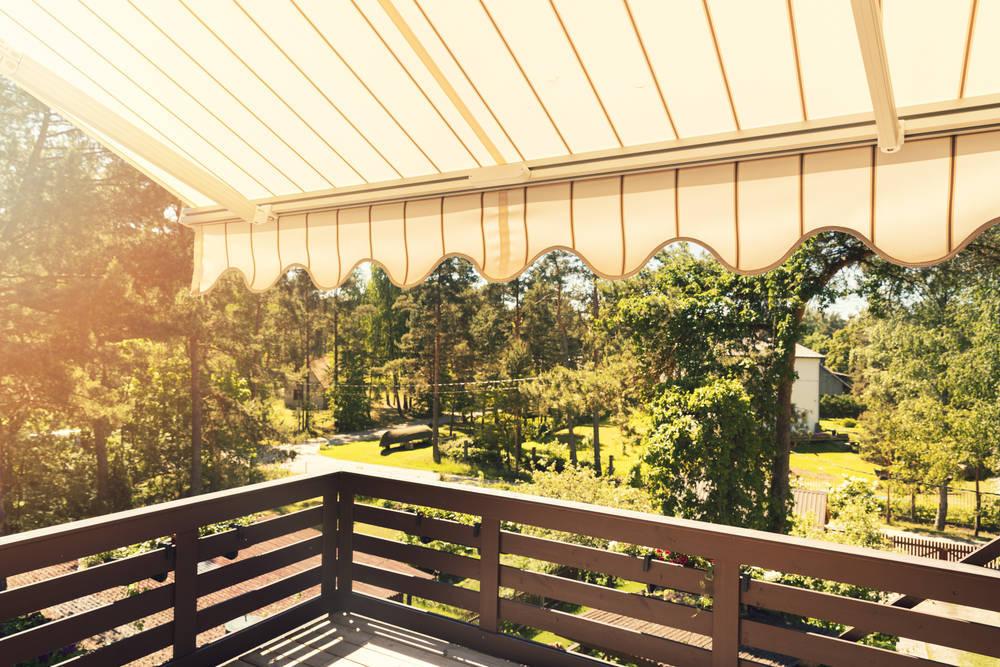 A la hora de reformar nuestra casa, ¿qué toldo debemos de escoger?