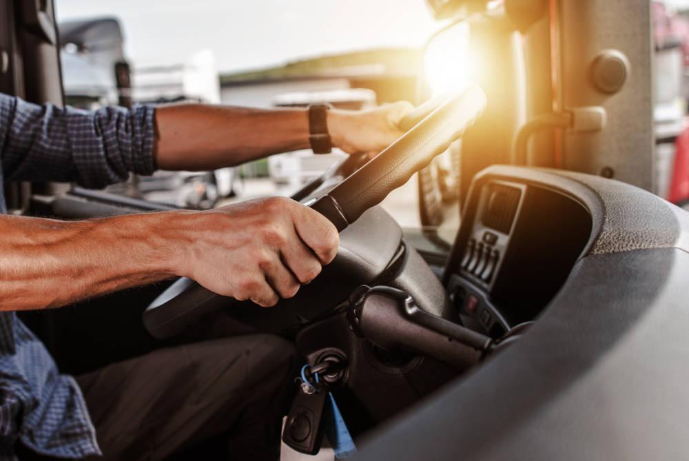 El sector del transporte por carretera necesita conductores