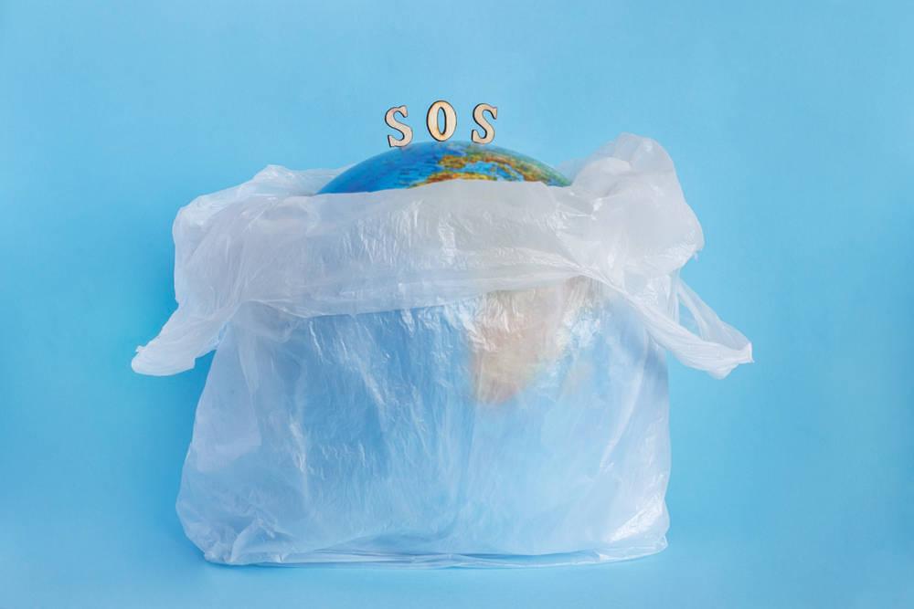 Cómo ahorrar tiempo en la transición entre bolsas de plástico tradicionales y biodegradables