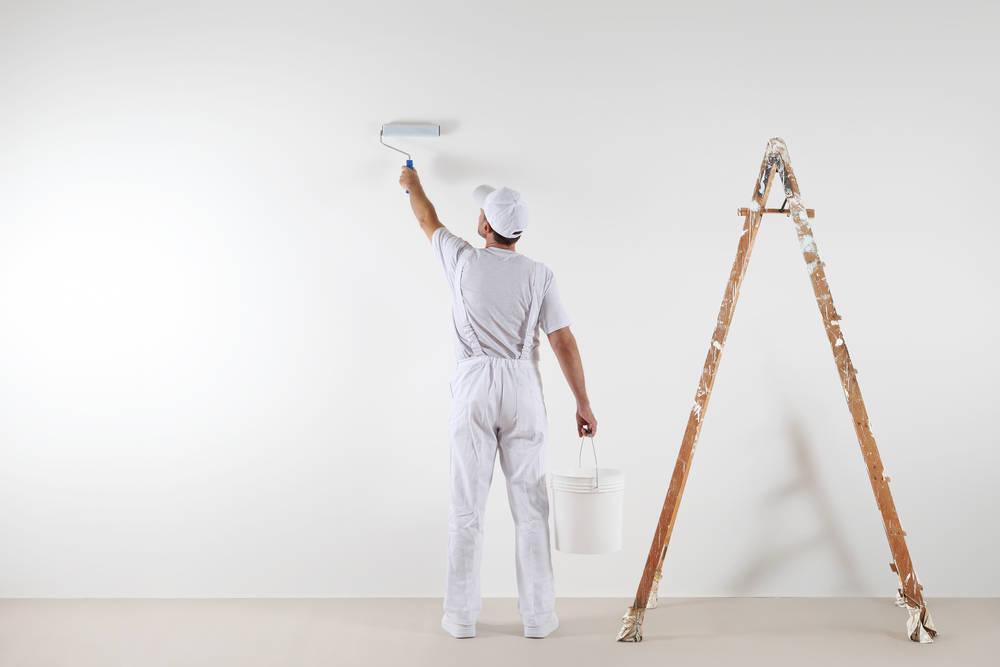Pintar es cosa de pintores