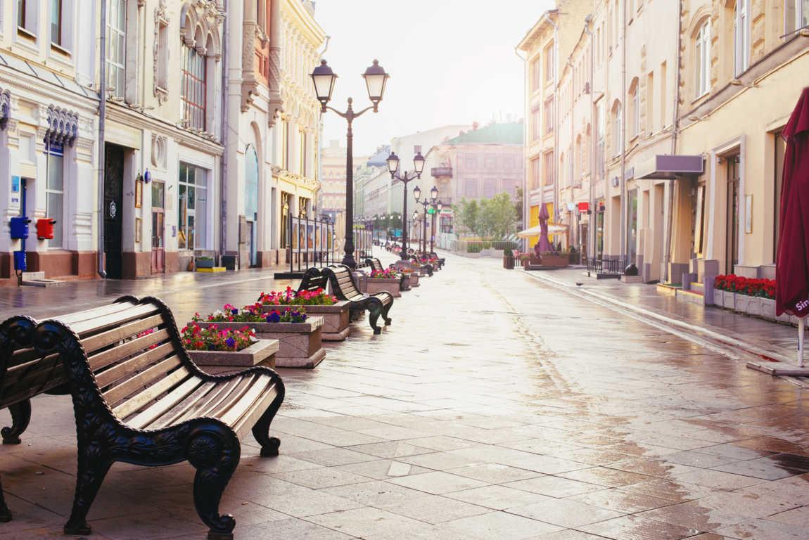 Consejos sobre mobiliario urbano