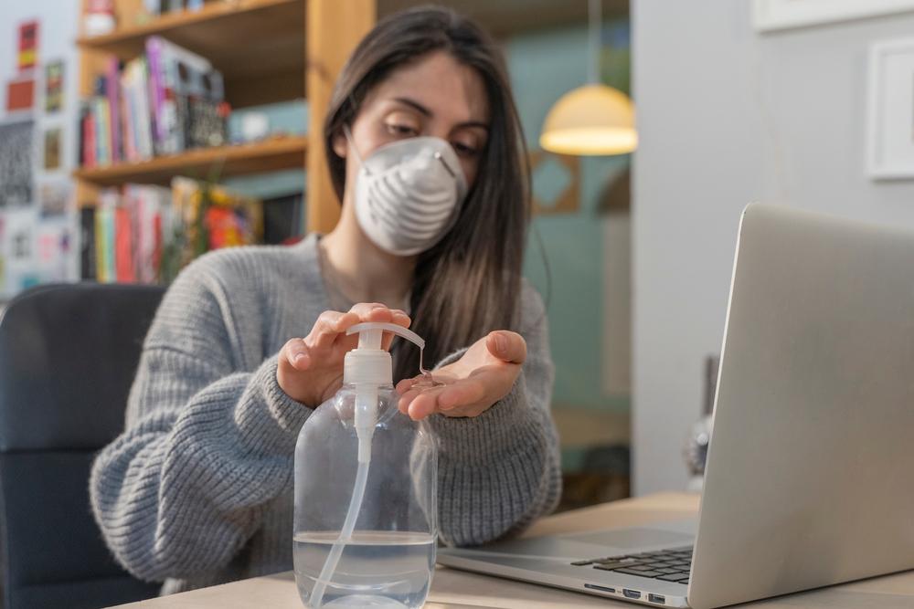 Trabajador, infórmate contra el coronavirus