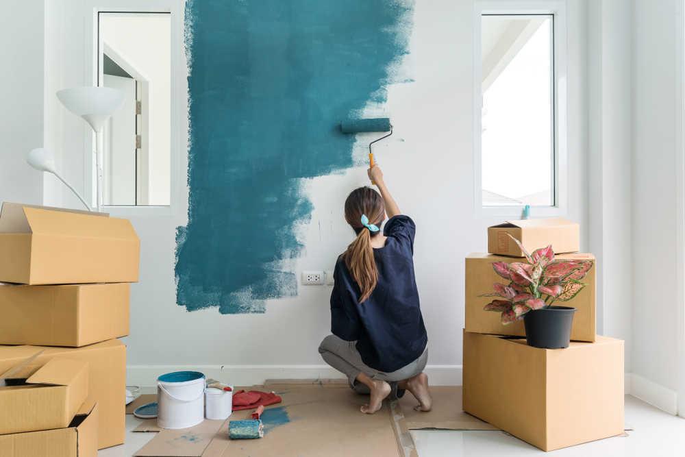 Claves sobre cómo elegir un pintor